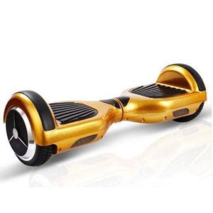 Gold Hoverboards