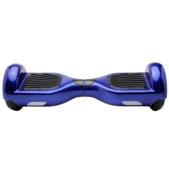 hoverboard blue 2
