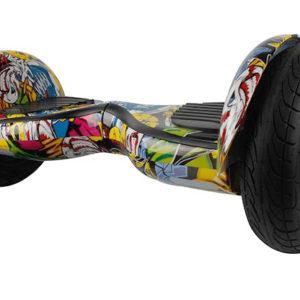 Hoverboards Graffiti